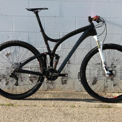 Niner JET 9 RDO carbon size XL