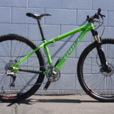 Niner AIR9 size small w/ Sram XX all the way around!  21lbs  SOLD!!!!!!!!!