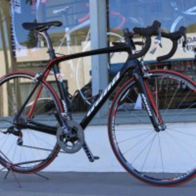 Dunn Bicycle 56cm, Sram Red @MetalMtn cycling
