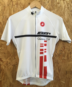 METALMTN Women's Primo Cycling Jersey