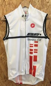 METALMTN Men's Primo Wind Vest
