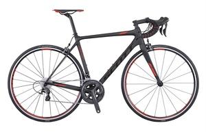 2016 Scott Addict 20 Road Bike (58cm)