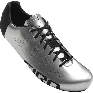 Giro Empire ACC Silver/Flash Black